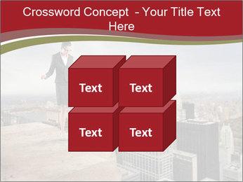 0000060970 PowerPoint Templates - Slide 39