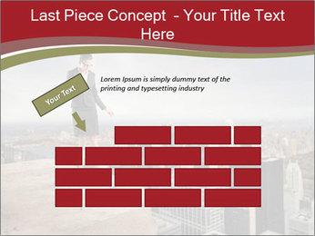 0000060970 PowerPoint Templates - Slide 46
