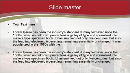 0000060970 PowerPoint Template - Slide 2