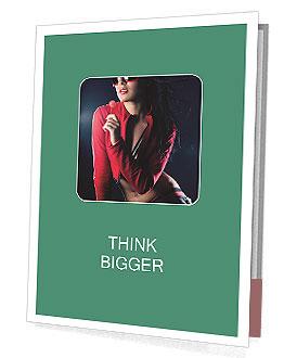 0000060973 Presentation Folder