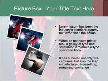 0000060973 PowerPoint Template - Slide 17
