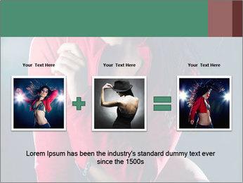 0000060973 PowerPoint Template - Slide 22