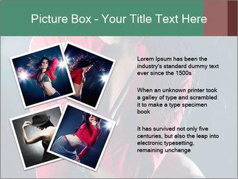 0000060973 PowerPoint Template - Slide 23