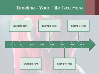 0000060973 PowerPoint Template - Slide 28