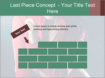0000060973 PowerPoint Template - Slide 46