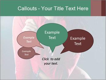 0000060973 PowerPoint Template - Slide 73