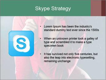 0000060973 PowerPoint Template - Slide 8