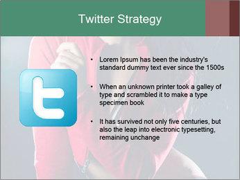 0000060973 PowerPoint Template - Slide 9