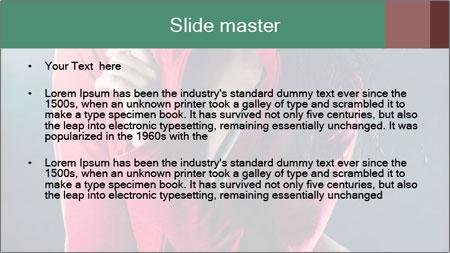 0000060973 PowerPoint Template - Slide 2