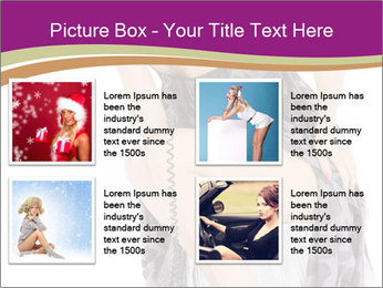 0000060974 PowerPoint Templates - Slide 14