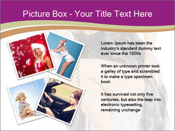 0000060974 PowerPoint Templates - Slide 23