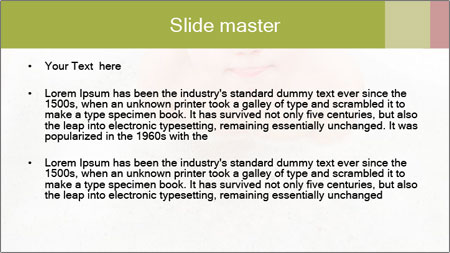 0000060975 PowerPoint Template - Slide 2