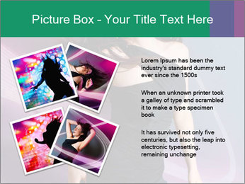 0000060978 PowerPoint Templates - Slide 23