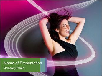 0000060979 PowerPoint Template - Slide 1