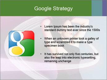 0000060979 PowerPoint Template - Slide 10