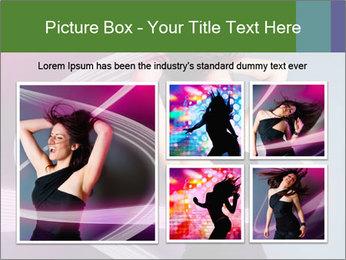 0000060979 PowerPoint Template - Slide 19