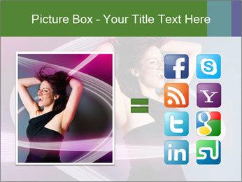0000060979 PowerPoint Template - Slide 21