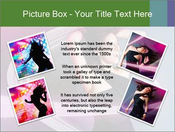 0000060979 PowerPoint Template - Slide 24