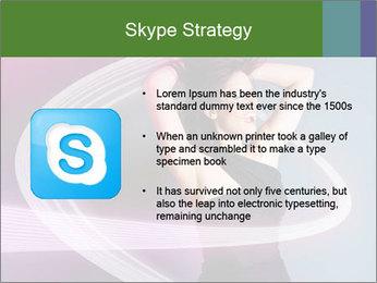 0000060979 PowerPoint Template - Slide 8