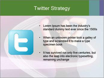 0000060979 PowerPoint Template - Slide 9