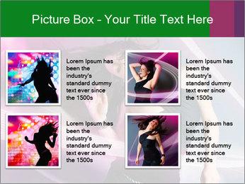 0000060980 PowerPoint Template - Slide 14