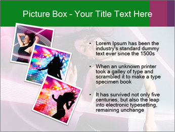 0000060980 PowerPoint Templates - Slide 17