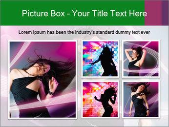 0000060980 PowerPoint Template - Slide 19