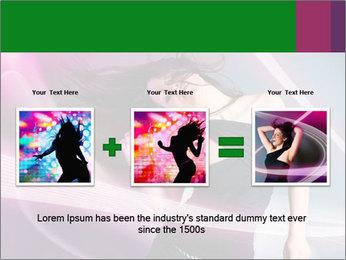 0000060980 PowerPoint Templates - Slide 22