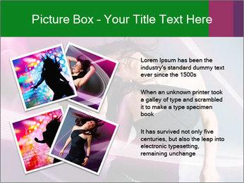 0000060980 PowerPoint Templates - Slide 23