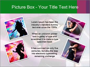 0000060980 PowerPoint Template - Slide 24