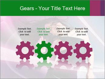 0000060980 PowerPoint Template - Slide 48