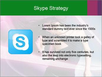 0000060980 PowerPoint Template - Slide 8