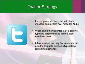 0000060980 PowerPoint Template - Slide 9