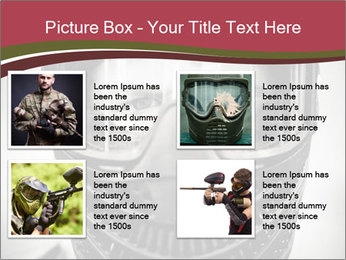 0000060982 PowerPoint Templates - Slide 14