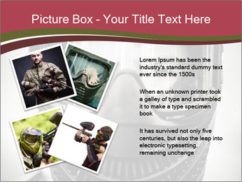 0000060982 PowerPoint Templates - Slide 23