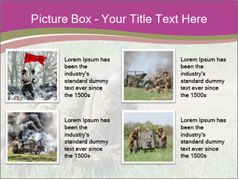 0000060985 PowerPoint Templates - Slide 14
