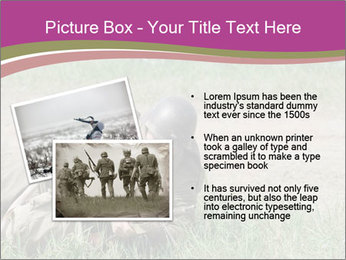 0000060985 PowerPoint Templates - Slide 20