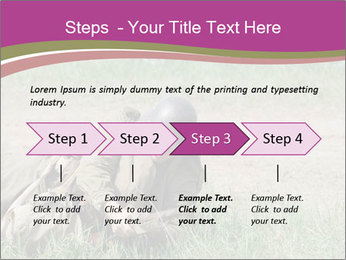 0000060985 PowerPoint Templates - Slide 4