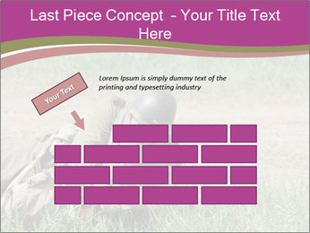 0000060985 PowerPoint Templates - Slide 46