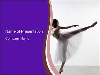 0000060987 PowerPoint Templates - Slide 1