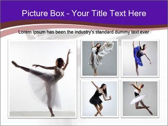 0000060987 PowerPoint Templates - Slide 19