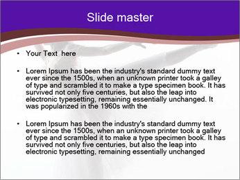 0000060987 PowerPoint Templates - Slide 2