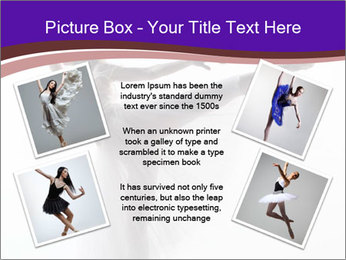 0000060987 PowerPoint Templates - Slide 24