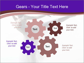 0000060987 PowerPoint Templates - Slide 47