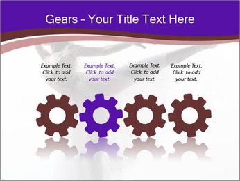 0000060987 PowerPoint Templates - Slide 48