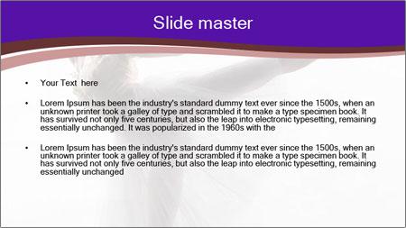0000060987 PowerPoint Template - Slide 2