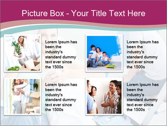 0000060993 PowerPoint Templates - Slide 14