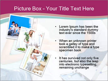0000060993 PowerPoint Templates - Slide 17