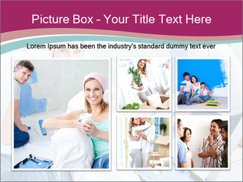0000060993 PowerPoint Templates - Slide 19