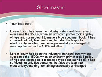 0000060993 PowerPoint Templates - Slide 2